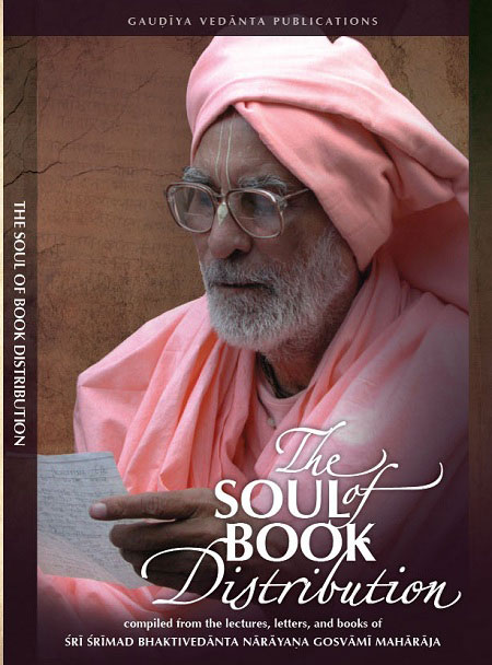 Soul of Book Distribution