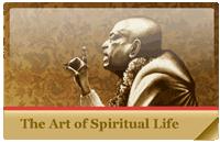 Art of Spiritual Life