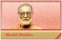 Bhakti Studies