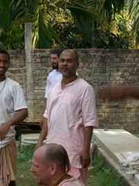 Navadvipa-Premananda-prabhu