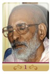 Srila Bhaktivedanta Narayana Gosvami Maharaja