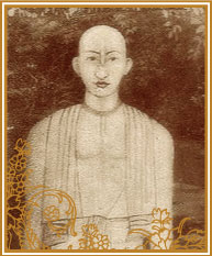 Srila Baladeva Vidyabhusana