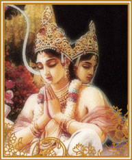Sri Brahma