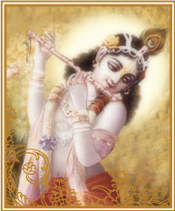 Lord Sri Krishna