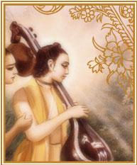 Sri Narada Muni