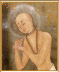Srila Ragunatha dasa gosvami