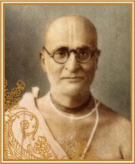 Srila Bhaktisiddhanta Saraswati Prabhupada