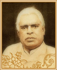Srila Bhaktivinoda Thakurja