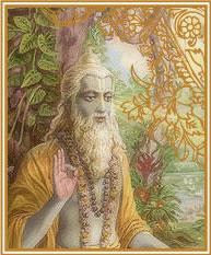 Sri Vyasa