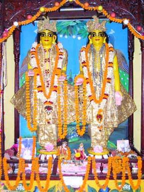 Gaura-Gadadhar