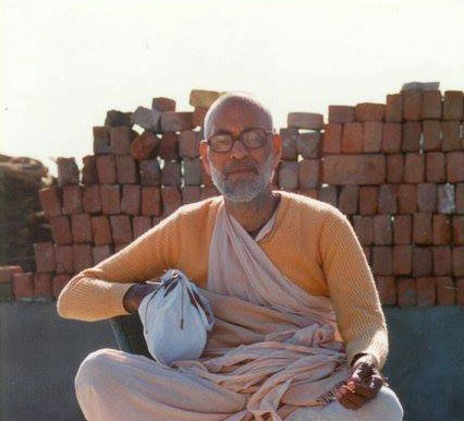 Gurudeva bricks