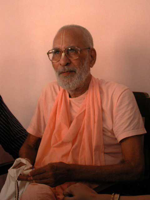 gurdeva sitting