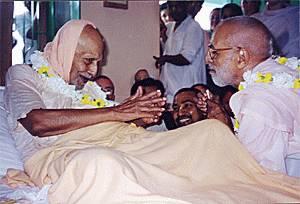 sppgm and gurudeva