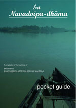 Navadvipa Pocket Guide