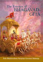 Essence of Bhagavad-gita
