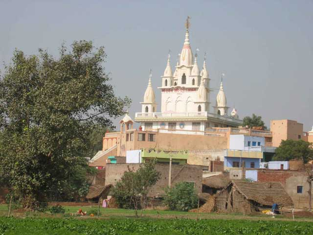 durvasa-ashram