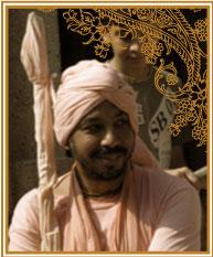 Sripad BV Sagar Maharaja