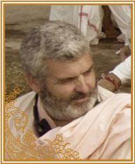 Sripad BV Srauti Maharja