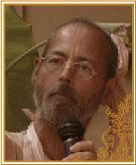 Sripad BV Vaikhanas Maharaja