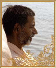 Sripad BV Dandi Maharaja