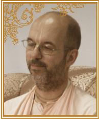 Sripad BV Suddhadvaiti Maharaja