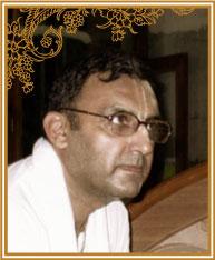 Sriman Ramachandra dasa