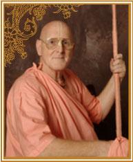 BV Bhagavat Maharja