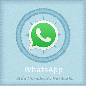 WhatApp Group