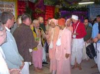Manjari Bhava - You are All Fortunate