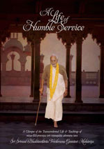 Life of Humble Service 150