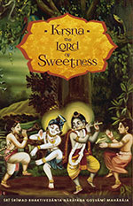 Lord of Sweetness 1Ed 2015