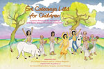 Sri Caitanya Lila for Kids